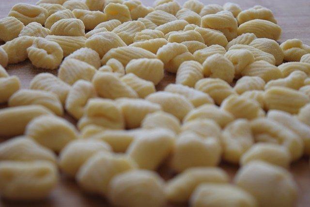 gnocchi freschi