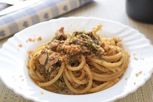 ricetta pasta a milanisa