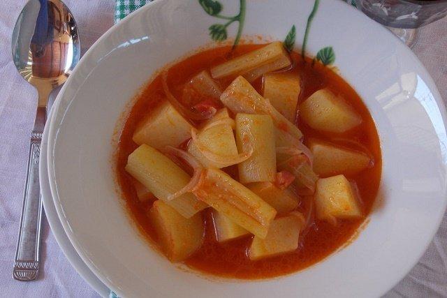 Patate e zucchine – come farle in umido