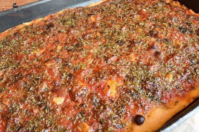 Rianata trapanese – Ricetta siciliana