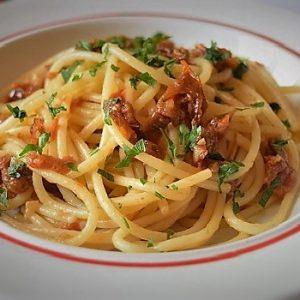 spaghetti-col-capuliato