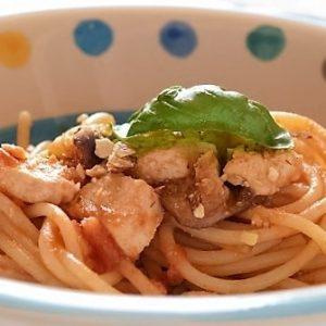 spaghetti-con-pescespada-e-melanzane