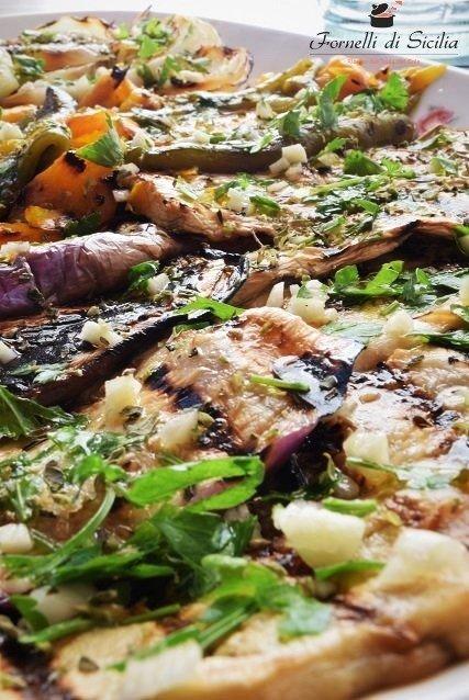 ricetta insalata turca