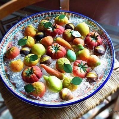 frutta martorana