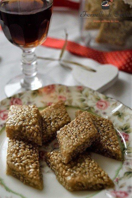 cubbaita dolce siciliano