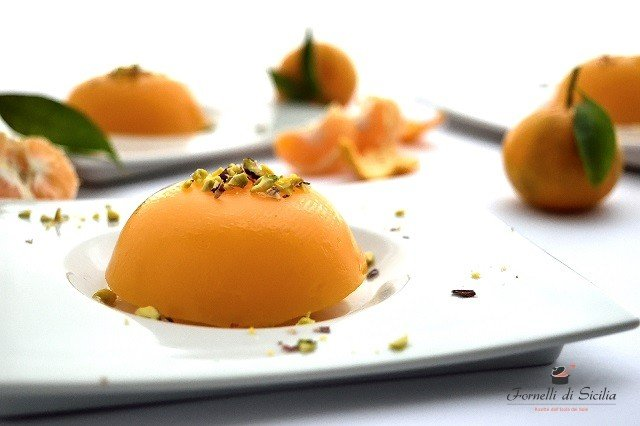 gelo di mandarino
