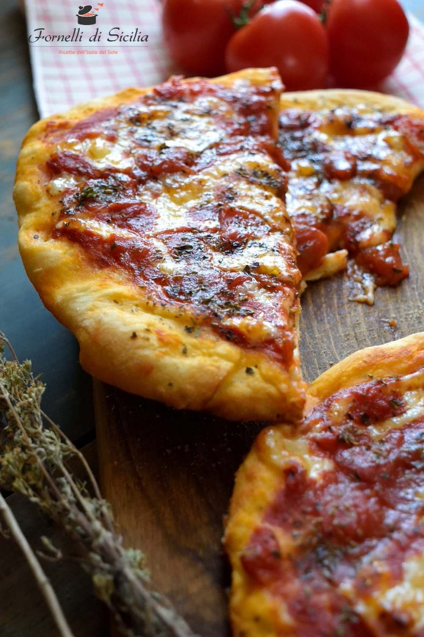 Pizza agrigentina