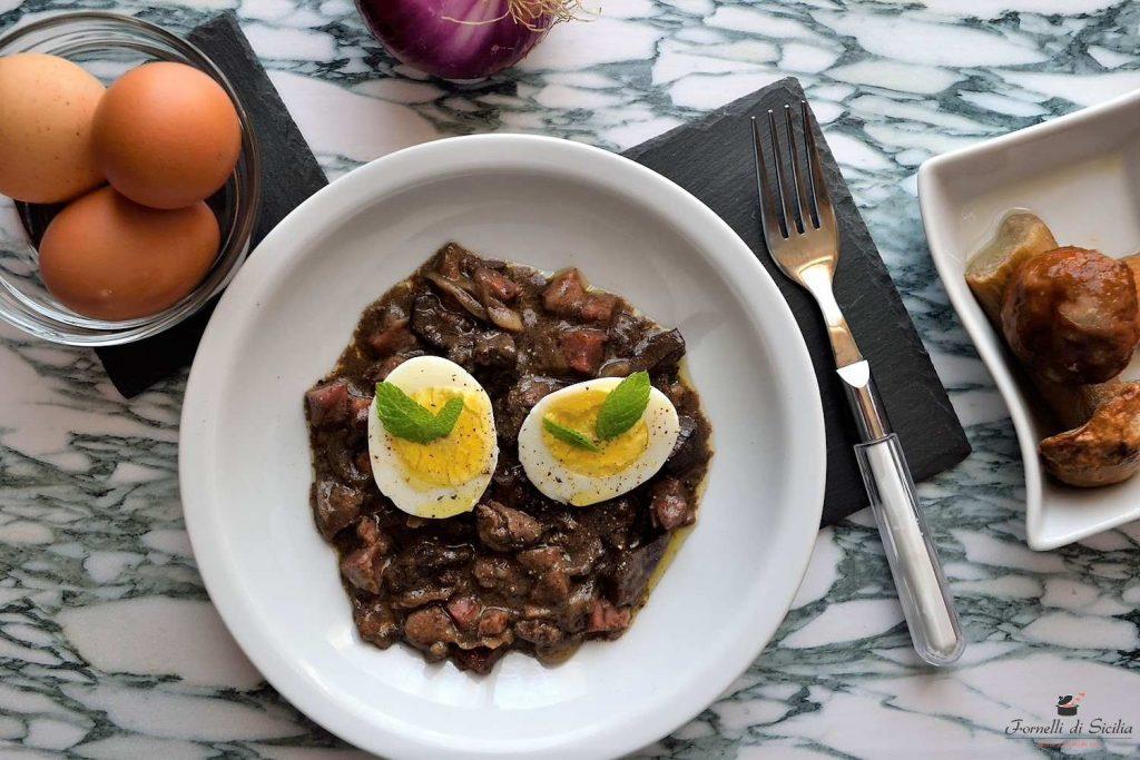 ricetta uova del priore