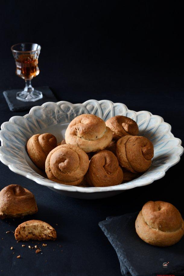 Biscotti di San Martino: storia e ricetta