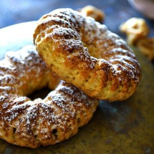 buccellati dolci tradizionali siciliani