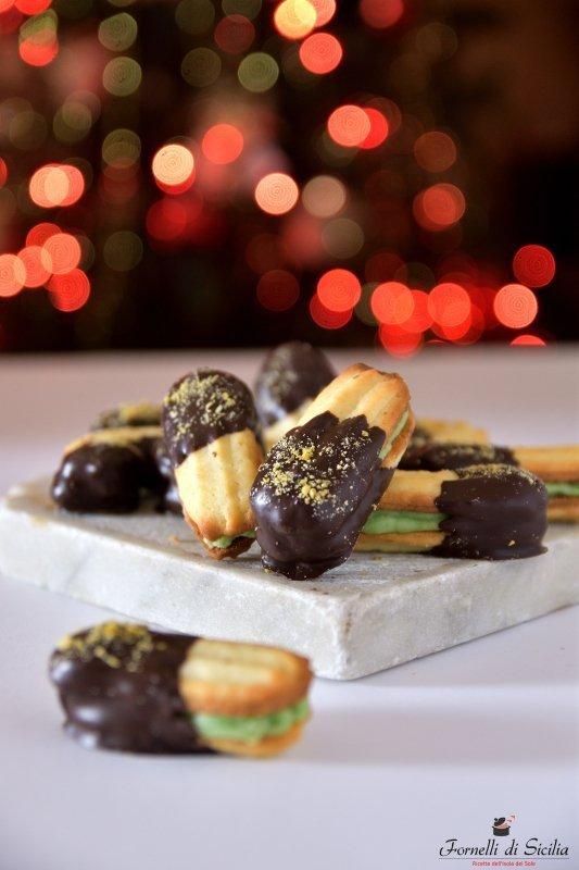 Biscotti da dessert Excelsior – La Ricetta