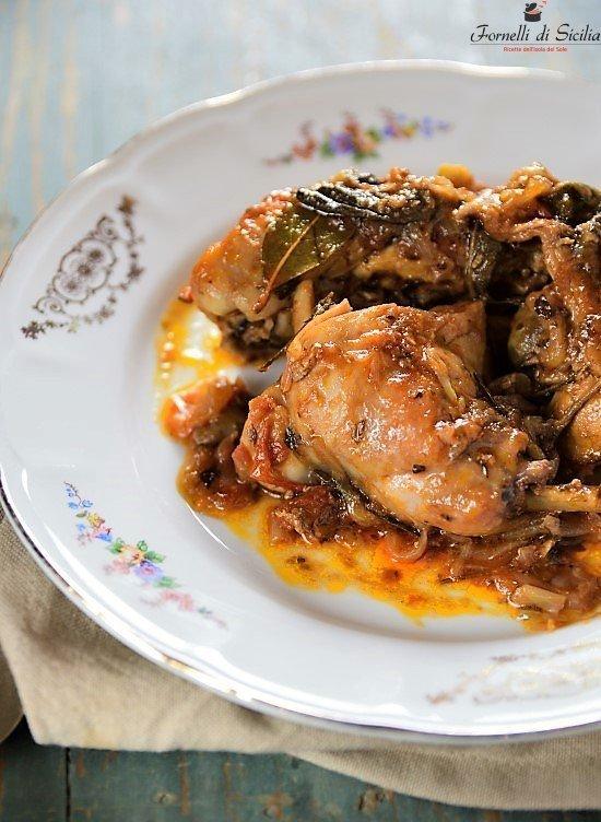 Coniglio alla cacciatora: succulenta ricetta tradizionale