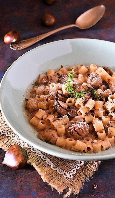 Pasta cà pastigghia: antica ricetta siciliana