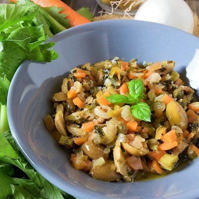 stimpirata condimento tipico siciliano
