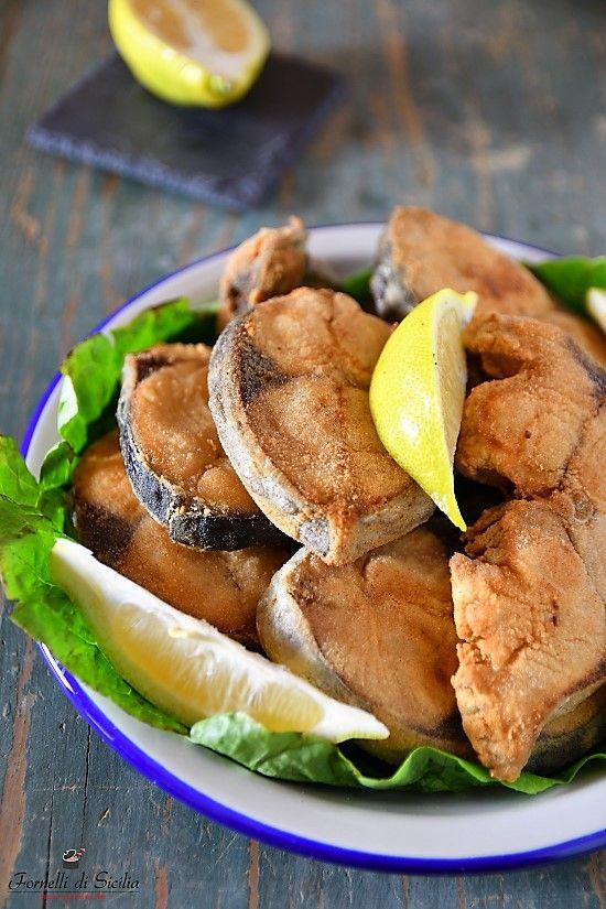 """Palamita fritta: la ricetta del """"tonno dei poveri"""""""