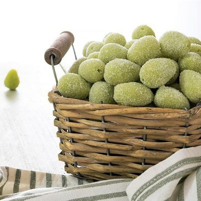 olivette di sant'agata