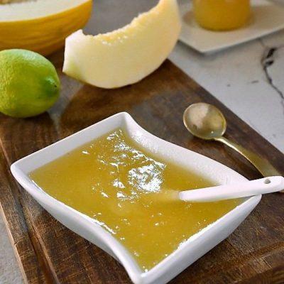 confettura di melone bianco